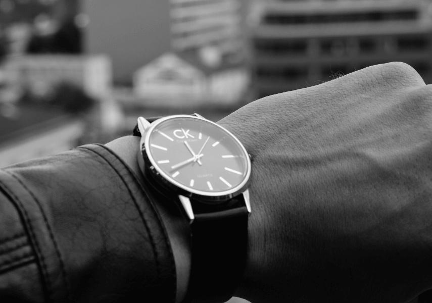 20代 男性 腕時計