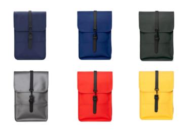 レインズのおすすめリュック5選【雨の日の通勤バッグにおすすめ!】
