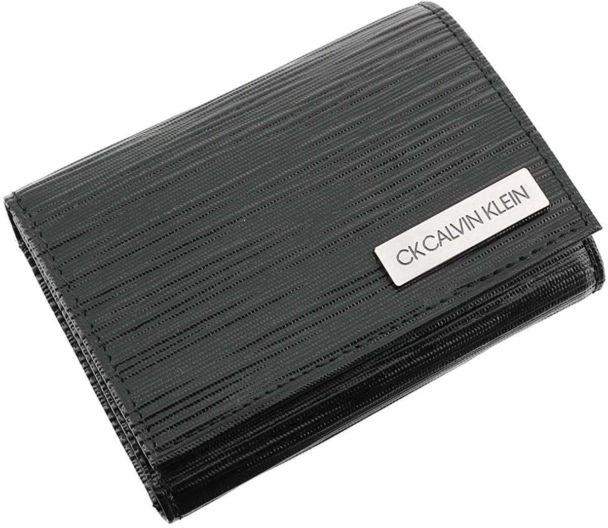 カルバンクライン 財布 おすすめ