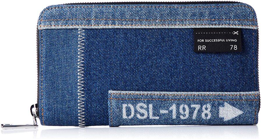 ディーゼル 財布 おすすめ
